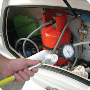 Authorised & Approved Service and Repair centre for many caravan and motorhome manufacturers